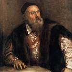 """Al Castello di Praga """"Tiziano Vanitas. Il  poeta dell'immagine e le sfumature della bellezza"""""""