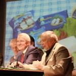 Lattebusche presenta, nel segno della solidarietà,  il libro dedicato ai 60 anni della Cooperativa