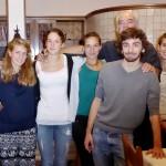 """Concluso il corso base di portoghese organizzato dall'Associazione """"Amici di Rio Jordão"""""""