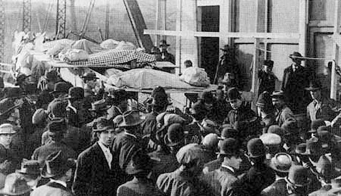 Alla camera dei deputati la commemorazione del disastro for Diretta dalla camera dei deputati