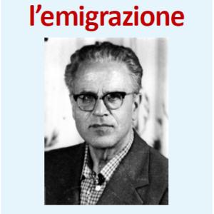 """Filef: on line il libro """"Che cos'è l'emigrazione. Scritti di Paolo Cinanni"""""""