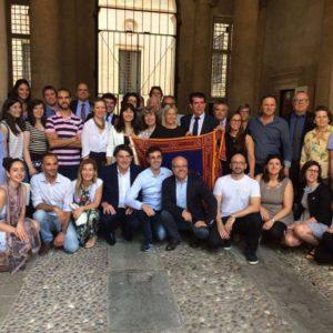 157. Il Meeting dei Veneti nel Mondo raccontato dalla coordinatrice del Gruppo giovani ABM, Marianne Pollazzon