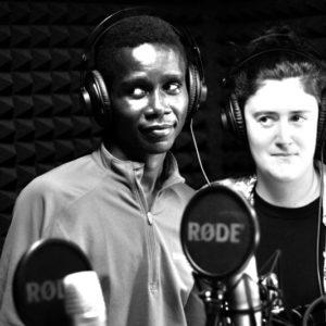 """191. """"Ouvrir les frontières – Aprire i confini"""". Il nuovo documentario di Manon Petit in onda su Radio ABM"""