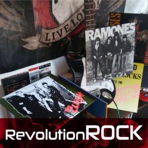 """190. """"Revolution rock"""". Il nuovo programma di Martina Mussoi in onda su Radio ABM"""