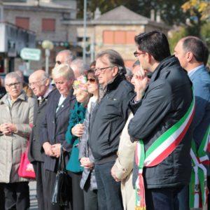 """200. """"Per non perdere la memoria"""". L'annuale appuntamento della Famiglia ex emigranti """"Monte Pizzocco"""""""