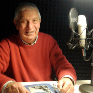 """238. Radio ABM. Per il periodo natalizio lo speciale """"Te conte na poesia"""" a cura di Thomas Pellegrini"""
