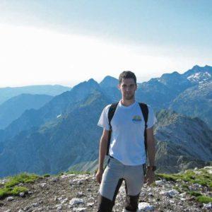 03. Storie della community di Bellunoradici.net: Mattia Dal Borgo