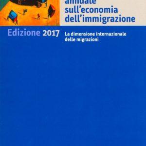 RAPPORTO ANNUALE SULL'ECONOMIA DELL'IMMIGRAZIONE