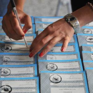 Politiche 2018: gli eletti all'estero