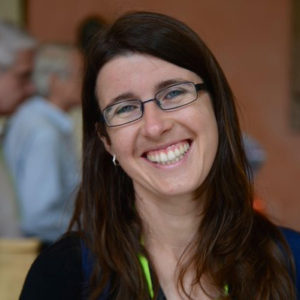 93. Emigrazione 2.0. Intervista a Caterina Doglioni, giovane ricercatrice bellunese con un piede in Svizzera e l'altro in Svezia