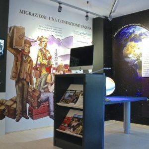 81. Il MiM Belluno – Museo interattivo delle Migrazioni – cerca volontari per le aperture domenicali