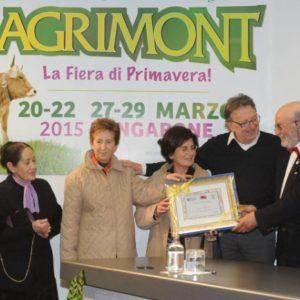 """76. Sabato 17 marzo a Longarone fiere la V edizione del """"Premio Ivano Pocchiesa"""""""