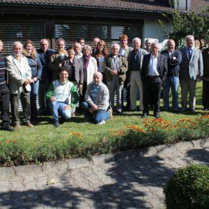 """75. """"Tavola rotonda"""" con le Famiglie bellunesi della Svizzera. L'appuntamento a Lucerna nella giornata di domenica 18 marzo"""
