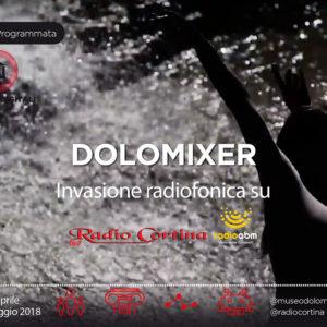"""126. Radio ABM partecipa alle """"Invasioni digitali 2018"""""""