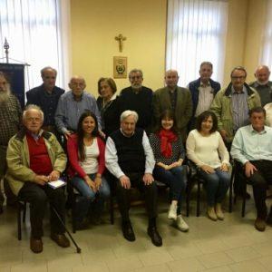 149. Assemblea annuale della Famiglia Emigranti ed ex emigranti del Longaronese