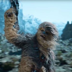 121. Han Solo, spot mondiale per le Dolomiti. Il trailer ufficiale del film e la pubblicità di un'auto portano ovunque le immagini delle vette auronzane