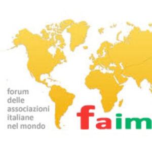 La relazione di Rino Giuliani, portavoce FAIM – Forum delle Associazioni degli Italiani nel Mondo