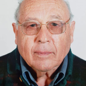 208. E' scomparso Remo Bellot. Già presidente della Famiglia Ex emigranti del Feltrino