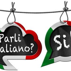 Corsi di italiano
