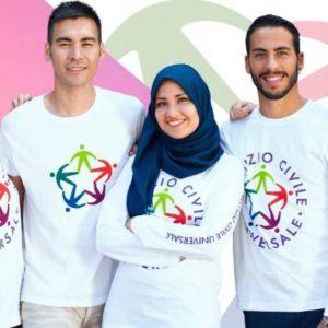 Bando 2018 per il Servizio civile universale.Domande entro il 28 settembre
