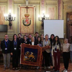 449. Meeting dei Giovani veneti nel mondo. Il futuro dell'associazionismo in emigrazione