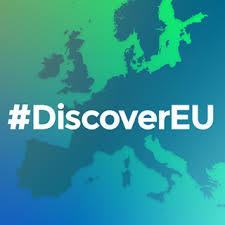 """Al via """"DiscoverEU"""": 12 mila pass di viaggio per i 18enni"""