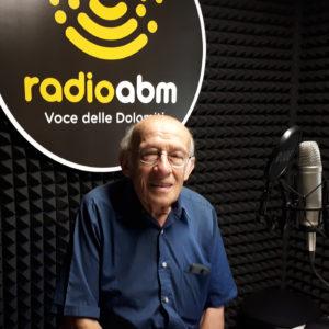 """484. """"Bellunesi nel mondo"""". L'editoriale di Gioachino Bratti, presidente onorario Abm"""