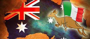 Italiani in Australia