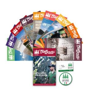 7. L'Associazione Bellunesi nel Mondo compie 53 anni