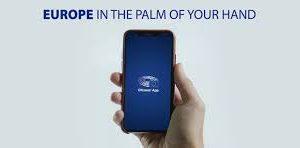 Citizens' App, nuova applicazione del Parlamento europeo