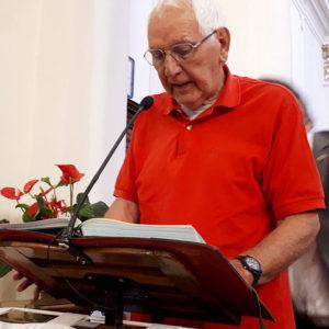 E' morto Angelo Saccaro, presidente della Famiglia ex emigranti di Arsié