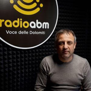 18. Continuano le interviste di Radio ABM ai sindaci della provincia di Belluno. Prossimamente Jacopo Massaro, Bruno Zanolla e Giorgio Slongo