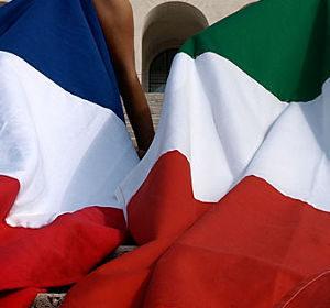 italiani in Francia