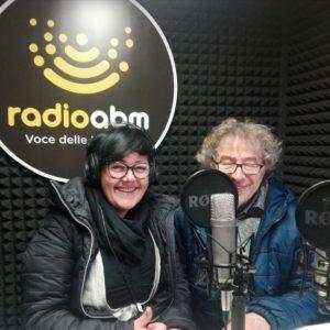 """29. Radio ABM. A """"Dentro la notizia"""" Sara Andrich e Beppino Lorenzet"""