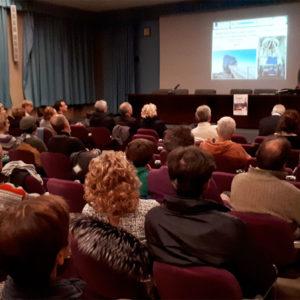 65. A lezione con Adriano Ghedina. Ricercatore al telescopio Galileo di Tenerife e membro di Bellunoradici.net