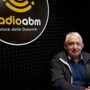 92. Franco Dal Mas, presidente degli Ex lavoratori in Libia, intervistato a Radio ABM