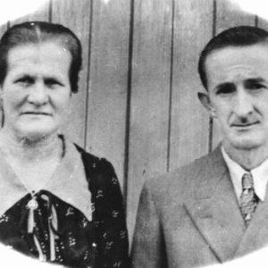82. Storie di emigranti: il fabbro Giovanni Battista Cadorin