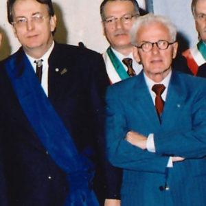 93. L'ABM piange la scomparsa di Mario Benvenuti, già presidente della Famiglia Bellunese di Zurigo