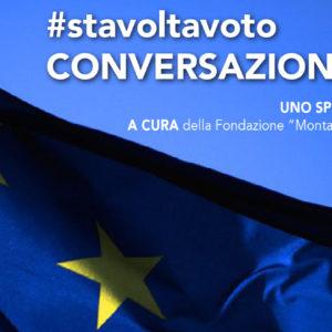 126. #stavoltavoto – Conversazioni sull'Europa. Un nuovo speciale di Radio ABM