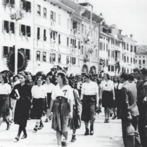 25 aprile. Festa della Liberazione