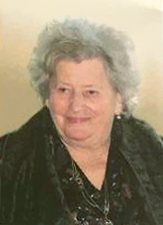 L'Associazione Bellunesi nel Mondo  è vicina al suo presidente Oscar De Bona. Questa mattina è mancata sua mamma Maria Tacca