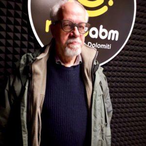 Associazione Diabetici di Belluno. Il presidente Duilio Maggis ospite venerdì a Radio Abm