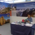 stand abm all'expo dolomiti