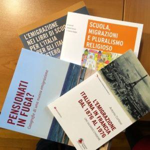 """Si arricchisce il catalogo della Biblioteca delle migrazioni """"Dino Buzzati"""""""