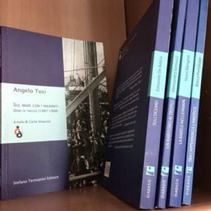 Scambio libri con il CISEI: la Biblioteca ABM amplia il proprio catalogo