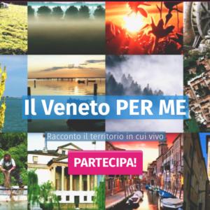 Il Veneto per me