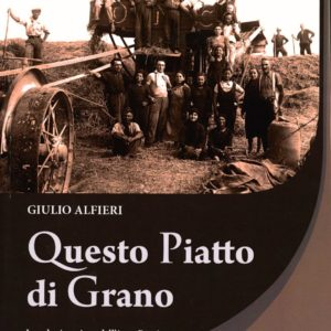 Questo piatto di grano: nuovo libro per la Biblioteca delle migrazioni