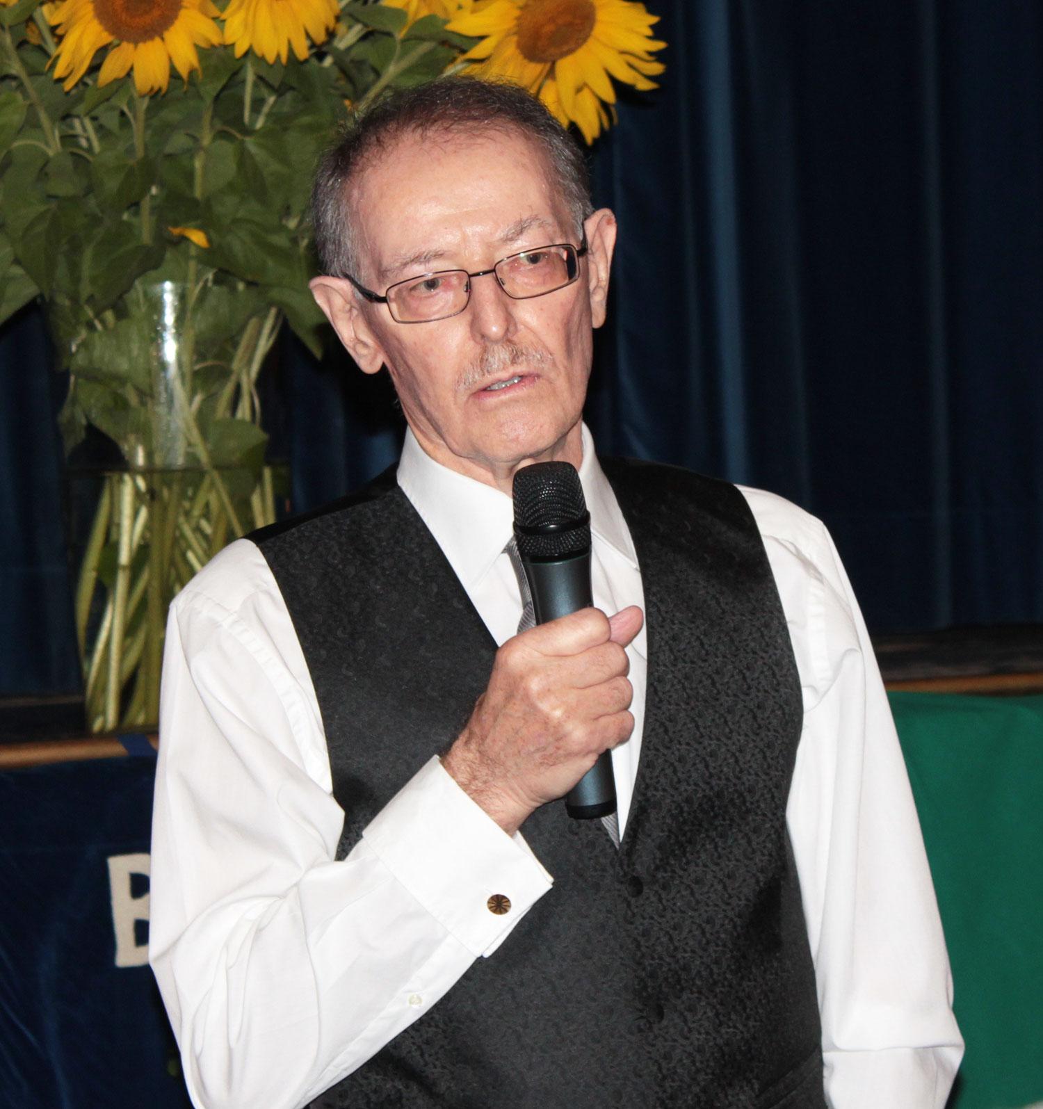 Saverio Sanvido