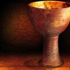 La ricerca del Sacro Graal