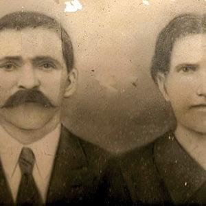 114. Storie emigrazione bellunese. Giovanni Andreani e Angela Prade emigrati in Brasile